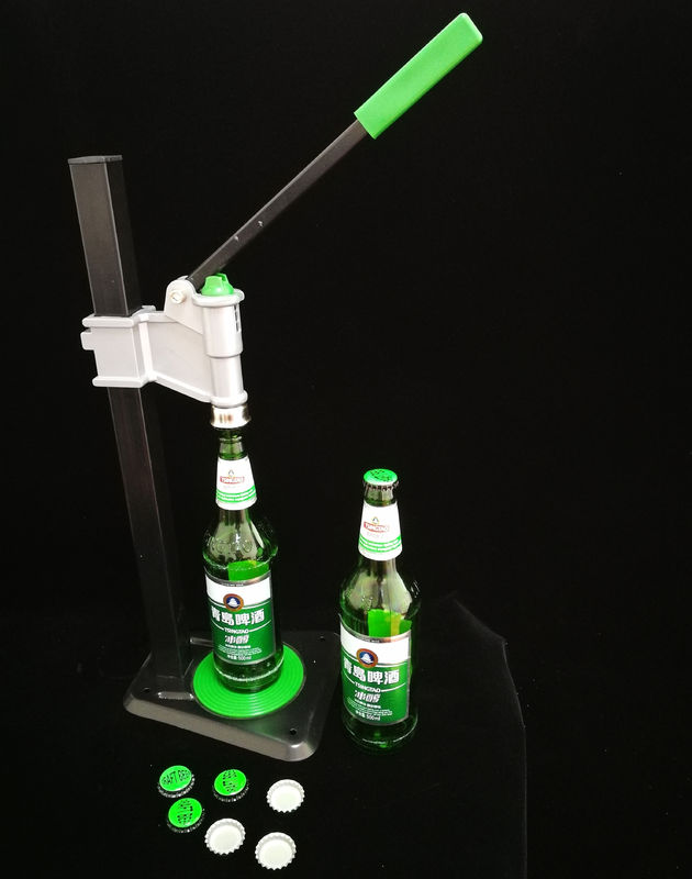 Brewery Manual Bottle Capper Eco Friendly Odm Service For Home Brewing
